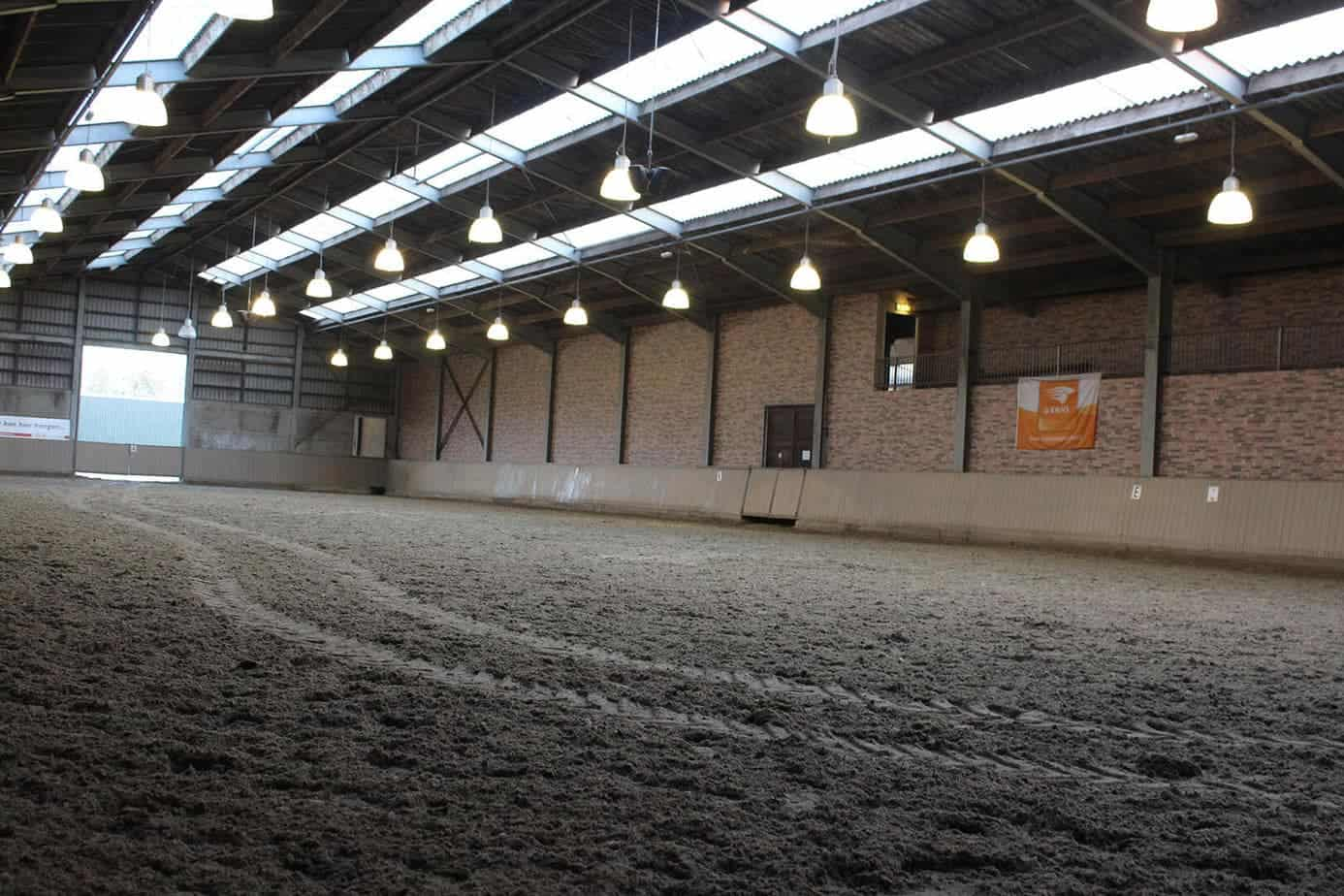 Internationale manege Purmerend